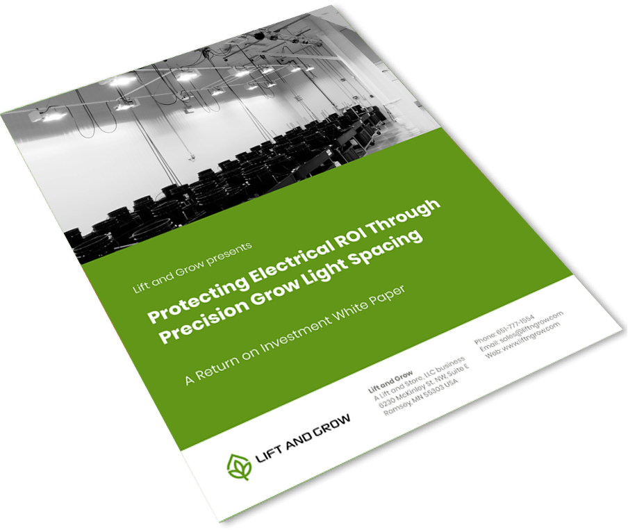 front cover of protecting electrical ROI whitepaper