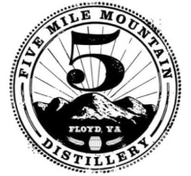 Five mile mountain distillery