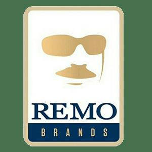 Remo Brands branding