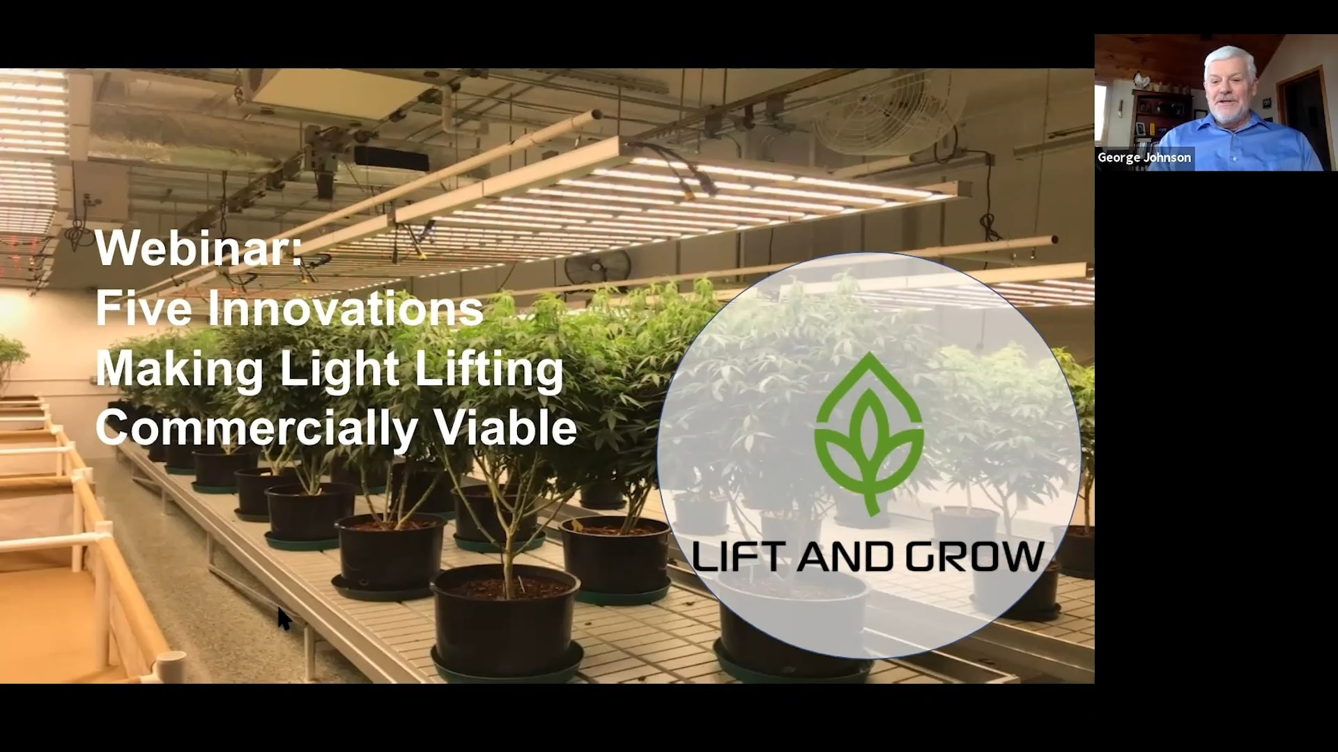 light lifting innovations video cover